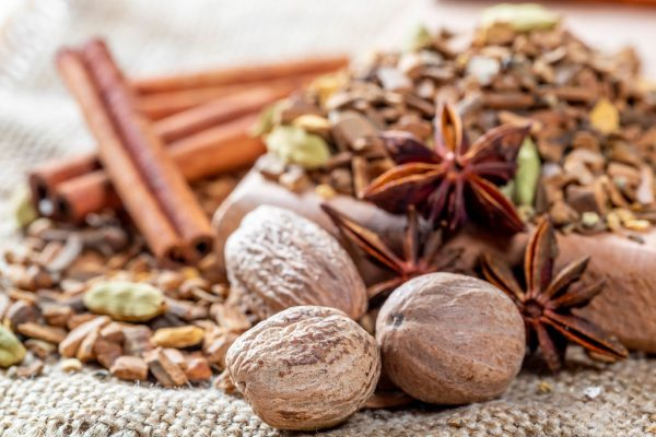 Nutmeg Home Remedies for Loose Motion in Babies