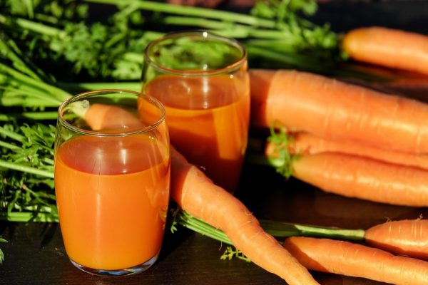 Carrot Juice Home Remedies for Loose Motion in Babies