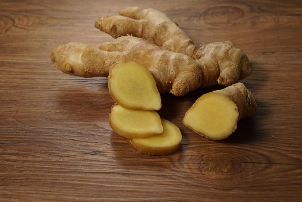 Ginger Home Remedies for Loose Motion in Babies