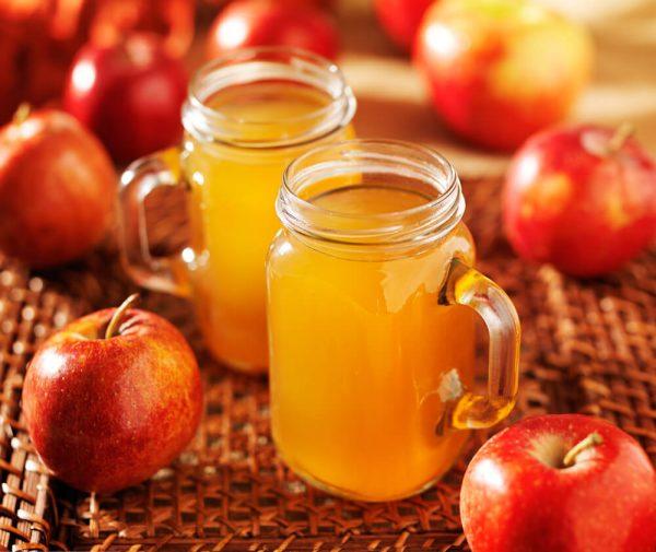 Apple Cider Vinegar Home Remedies for Loose Motion in Babies