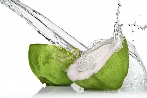 Coconut Water Home Remedies for Loose Motion in Babies