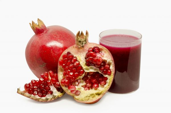 Pomegranate Home Remedies for Loose Motion in Babies