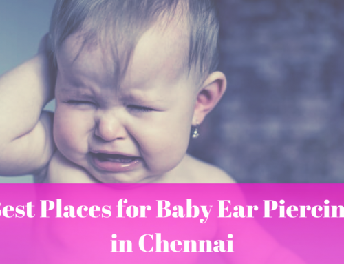 Best Places for Baby Ear Piercing in Chennai