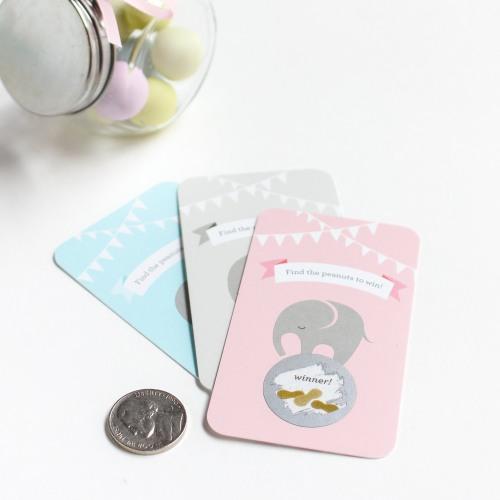 Elephant-Baby-Shower-Theme-announcement-Decorations-Favor-Bags-Ideas-12