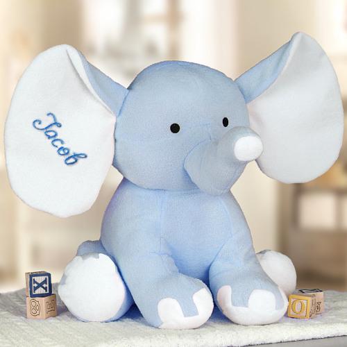 Elephant-Baby-Shower-Theme-announcement-Decorations-Favor-Bags-Ideas-23