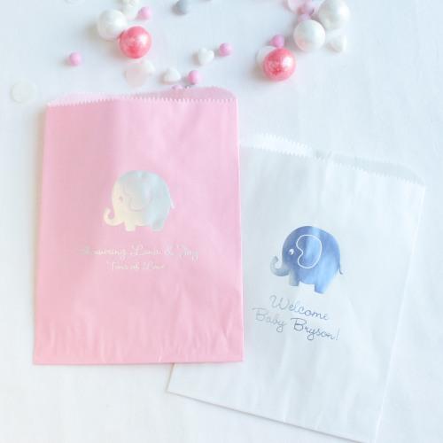Elephant-Baby-Shower-Theme-announcement-Decorations-Favor-Bags-Ideas-26