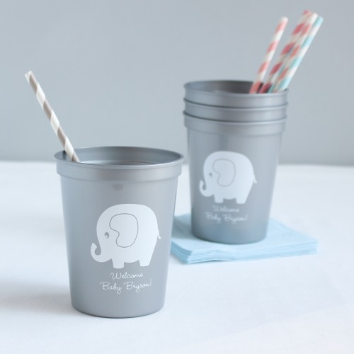 Elephant-Baby-Shower-Theme-announcement-Decorations-Favor-Bags-Ideas-3