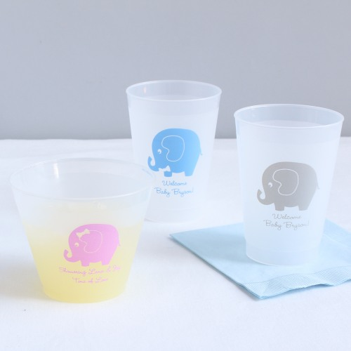 Elephant-Baby-Shower-Theme-announcement-Decorations-Favor-Bags-Ideas-5