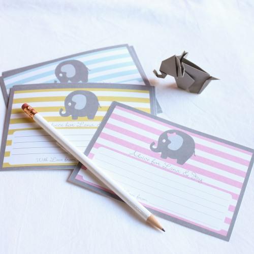 Elephant-Baby-Shower-Theme-announcement-Decorations-Favor-Bags-Ideas-9