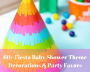 Fiesta Baby Shower Theme Decorations & Party Favors