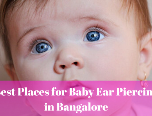Best Places for Baby Ear Piercing in Bangalore