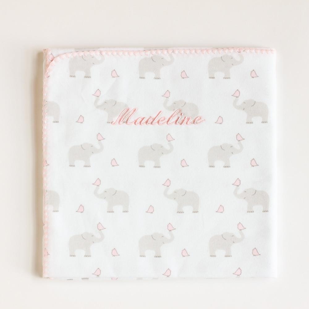 Elephant Baby Shower Theme announcement Decorations & Favor Bags Ideas 50