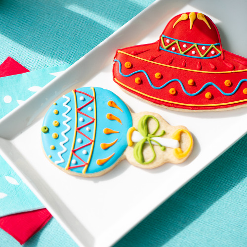 Fiesta Baby Shower Theme Decorations & Party Favors 12