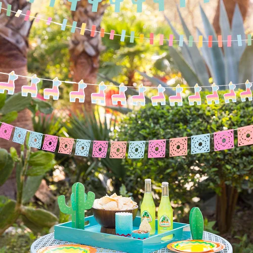 Fiesta Baby Shower Theme Decorations & Party Favors 16