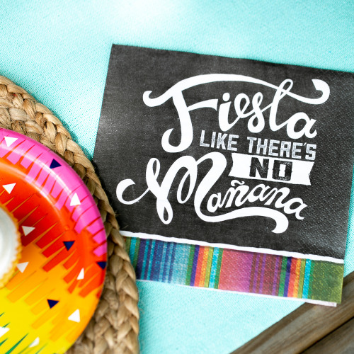 Fiesta Baby Shower Theme Decorations & Party Favors 20