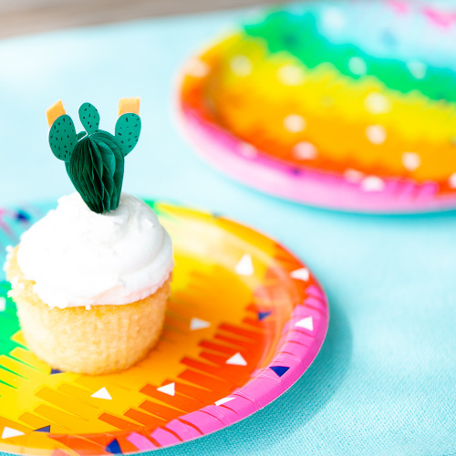 Fiesta Baby Shower Theme Decorations & Party Favors 27