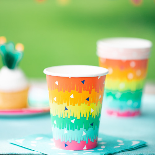 Fiesta Baby Shower Theme Decorations & Party Favors 30