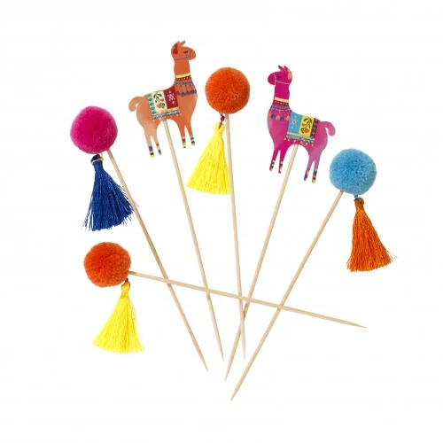 Fiesta Baby Shower Theme Decorations & Party Favors 39