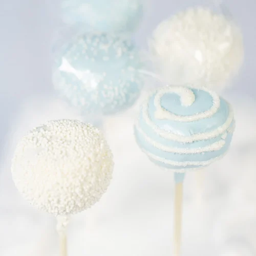Heaven Sent Baby Shower Theme Decorations & Party Favors 10