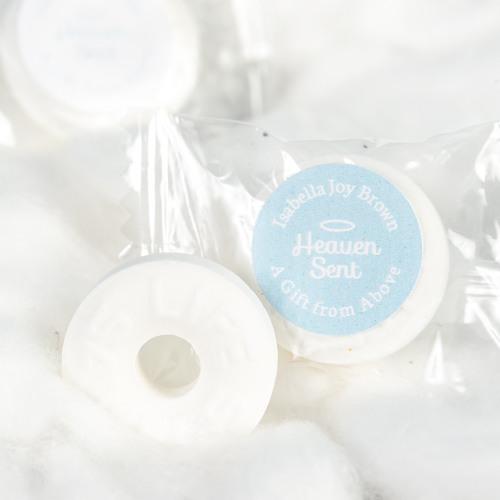 Heaven Sent Baby Shower Theme Decorations & Party Favors 12