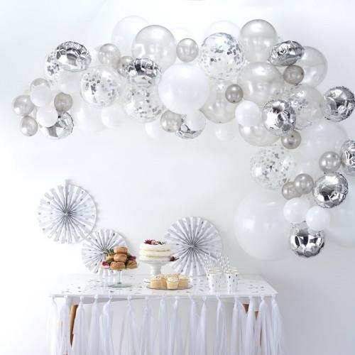 Heaven Sent Baby Shower Theme Decorations & Party Favors 46