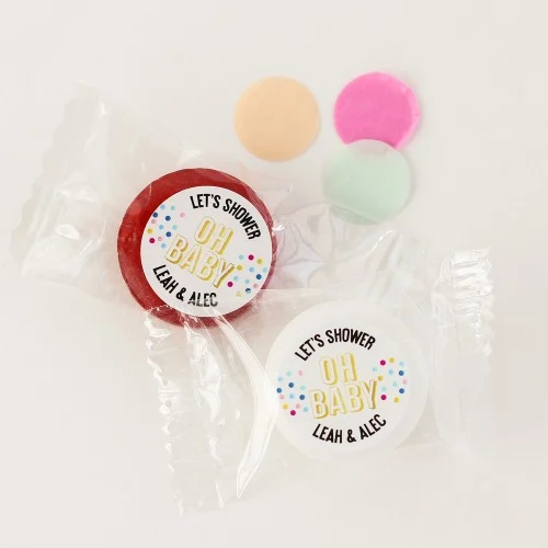 Oh Baby! Baby Shower Theme Decorations & Party Favors 10
