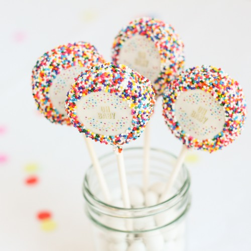 Oh Baby! Baby Shower Theme Decorations & Party Favors 11