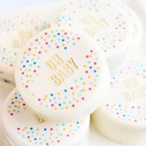 Oh Baby! Baby Shower Theme Decorations & Party Favors 12