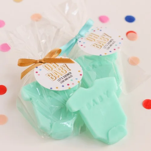 Oh Baby! Baby Shower Theme Decorations & Party Favors 25