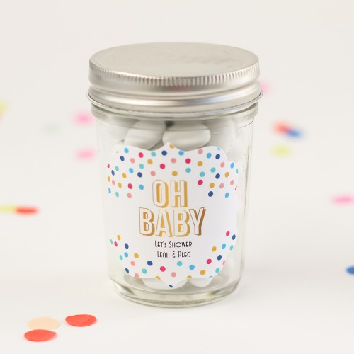 Oh Baby! Baby Shower Theme Decorations & Party Favors 31