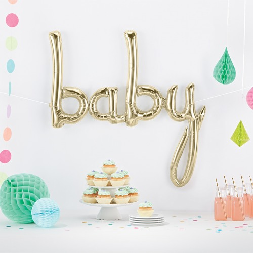 Oh Baby! Baby Shower Theme Decorations & Party Favors 37