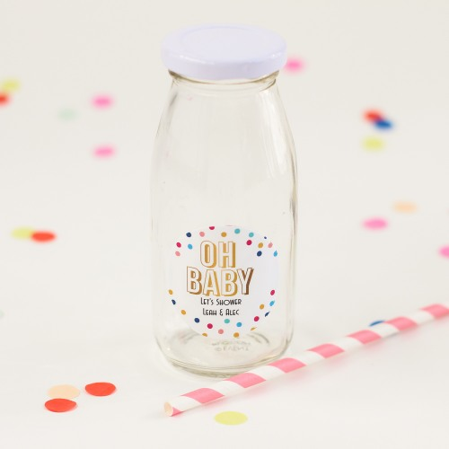 Oh Baby! Baby Shower Theme Decorations & Party Favors 46
