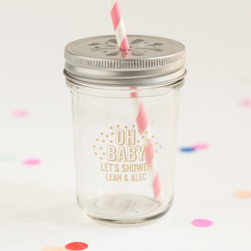 Oh Baby! Baby Shower Theme Decorations & Party Favors 47