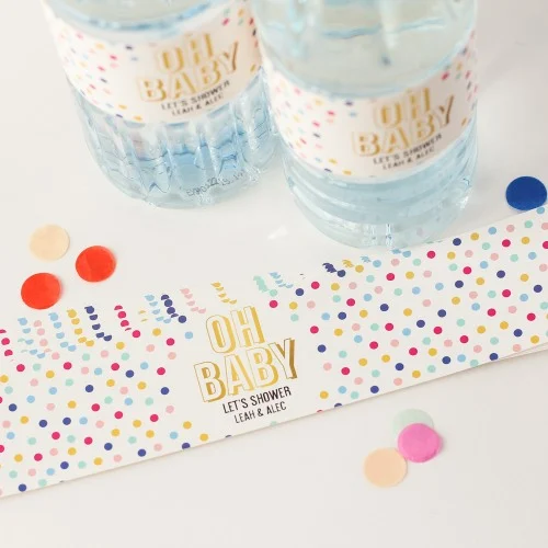 Oh Baby! Baby Shower Theme Decorations & Party Favors 49