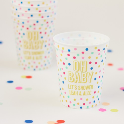 Oh Baby! Baby Shower Theme Decorations & Party Favors 59