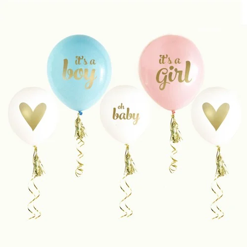 Oh Baby! Baby Shower Theme Decorations & Party Favors 67