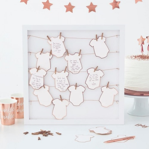 Oh Baby! Baby Shower Theme Decorations & Party Favors 75