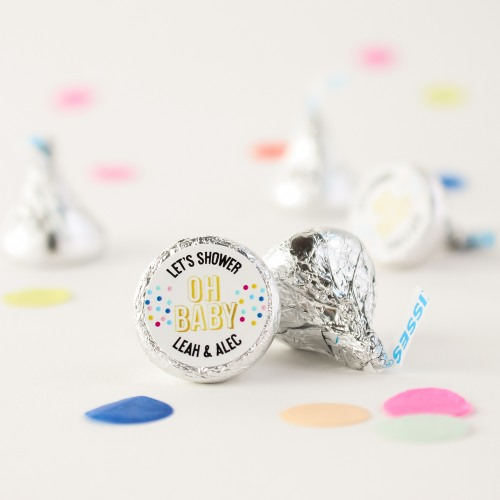 Oh Baby! Baby Shower Theme Decorations & Party Favors 8