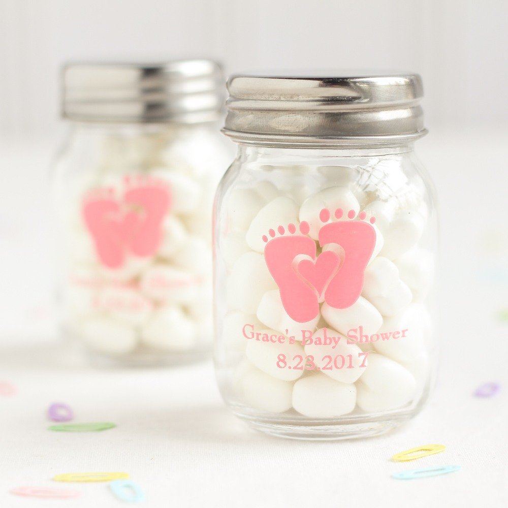 65+ Baby Feet Theme Decorations For Baby Shower 13