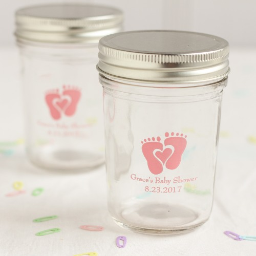 65+ Baby Feet Theme Decorations For Baby Shower 24