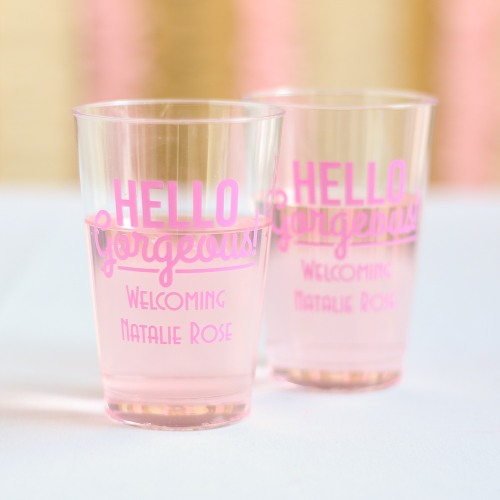 85+ Hello Gorgeous Baby Shower Theme Decorations1