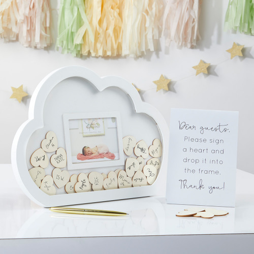 85+ Hello Gorgeous Baby Shower Theme Decorations11