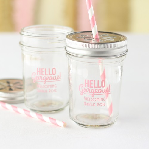 85+ Hello Gorgeous Baby Shower Theme Decorations7