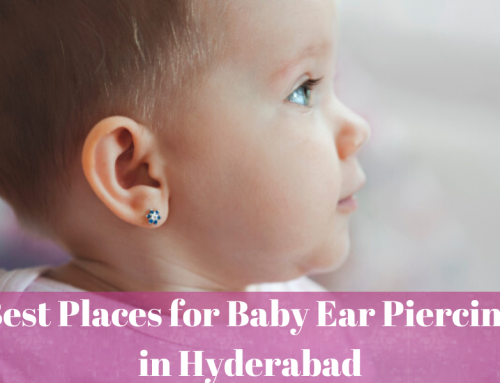 Best Places for Baby Ear Piercing in Hyderabad