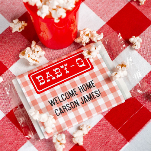 Baby-q Baby Shower Theme Decorations & Party Favors 19