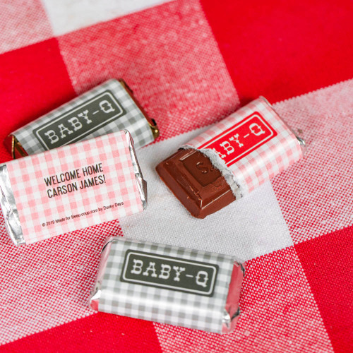 Baby-q Baby Shower Theme Decorations & Party Favors 20