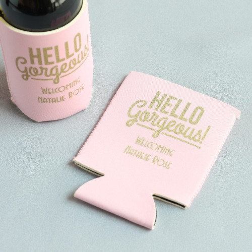 85+ Hello Gorgeous Baby Shower Theme Decorations13