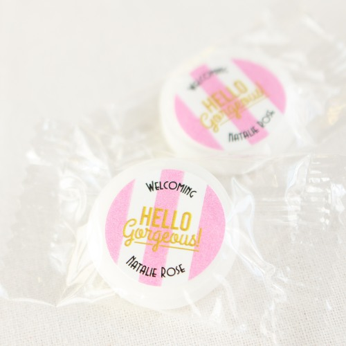 85+ Hello Gorgeous Baby Shower Theme Decorations17