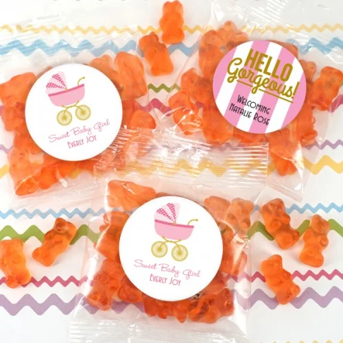 85+ Hello Gorgeous Baby Shower Theme Decorations20