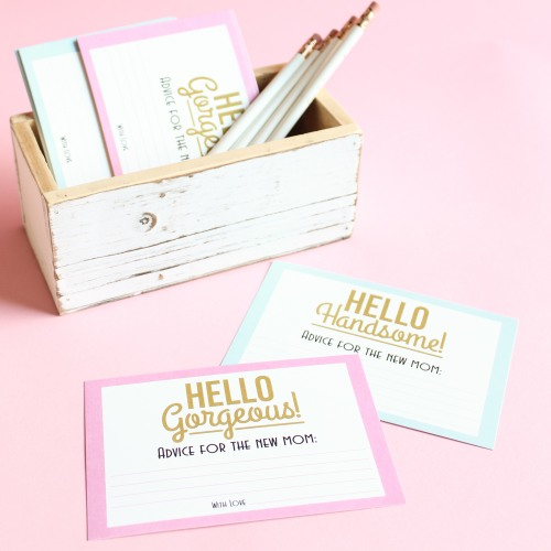 85+ Hello Gorgeous Baby Shower Theme Decorations24